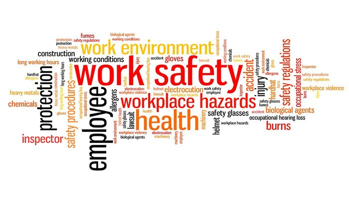 safety and security at the workplace There are a number of safety resources on campus campus safety final safety reminder - a free powerpoint ppt presentation (displayed as a flash slide show) on powershowcom - id: 7303-y2m5m.