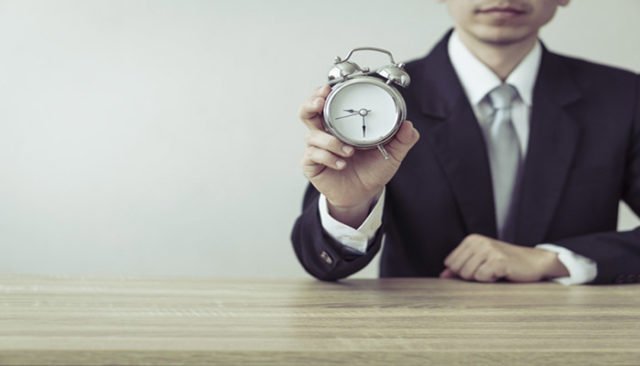 Late Employees To Be Punctual