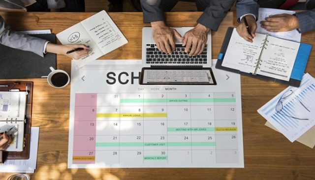 Reasons Your Business Needs Web Based Staff Scheduling Software