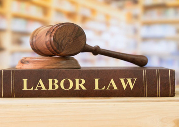 Massachusetts Labor Laws Pay and Hours