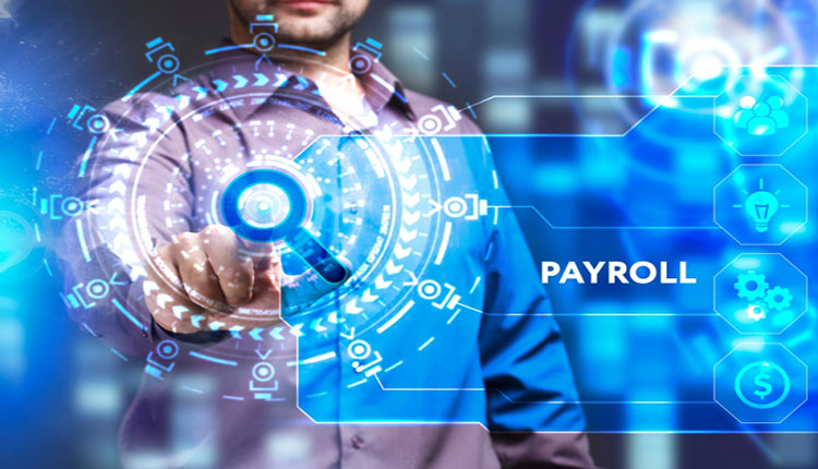 Integrate Time Clock Software with payroll