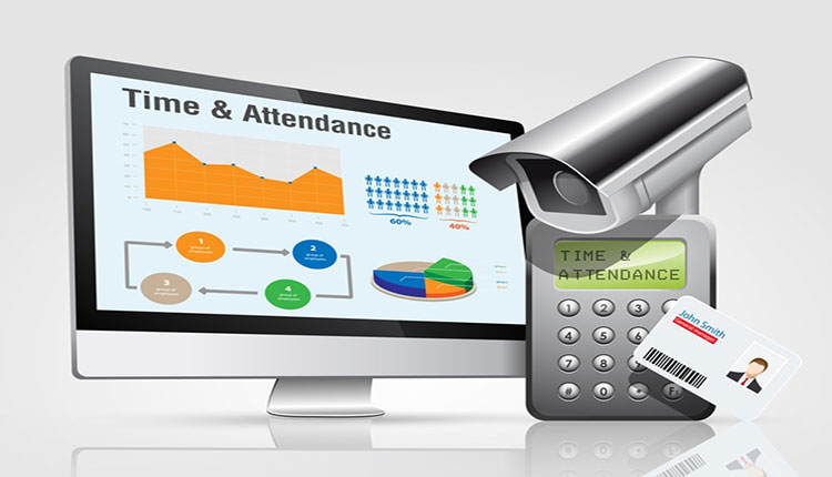 Efficient Time attendance System